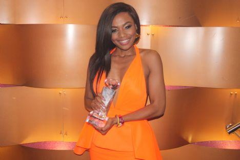 Bonang Matheba now a Top Billing presenter | Frankly Speaking | TVSA