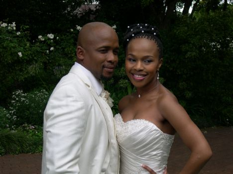 Sindi dlathu s wedding invitations