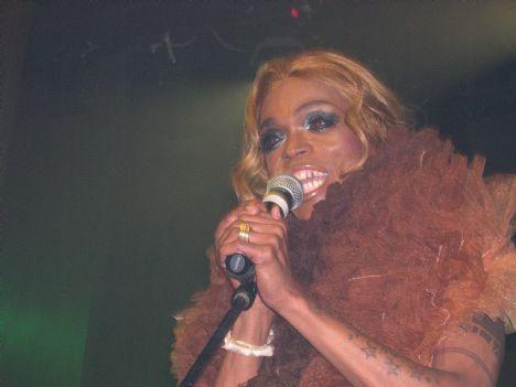 Madame Gigi baby