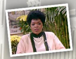 Oprah in 1978