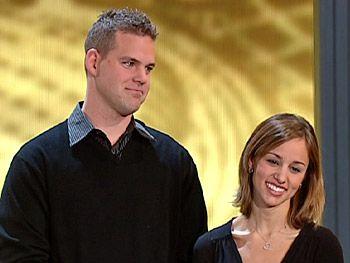 Matt & Lindsay