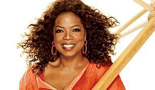 Aha! Oprah