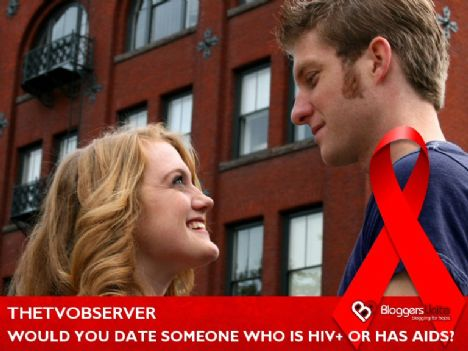Dating someone with hiv