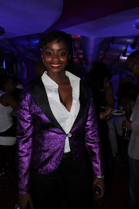 CHOMVA2012 - Red Carpet and After Party Pics   Opinion