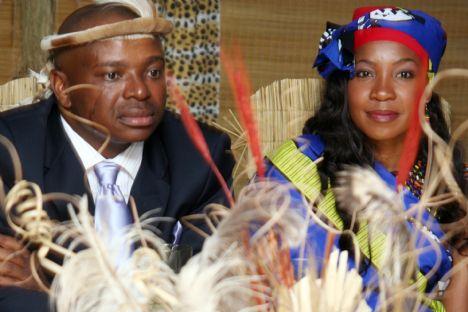 ZiyaCheesa mshoza 2 114 - Tswana Traditional Wedding