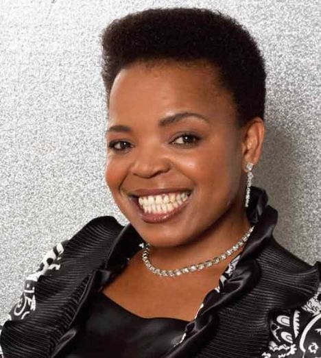 Sis' Dr Rebecca Malope Married? | Cheesa Chat | TVSA