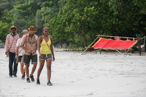 Survivor SA 13-05-2014 Pic 4