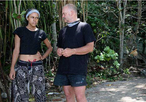 Survivor SA 20-03-2014 Pic 2