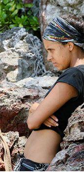 Survivor SA 20-03-2014 Pic 5