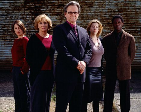 BBC - Waking The Dead - Season 08