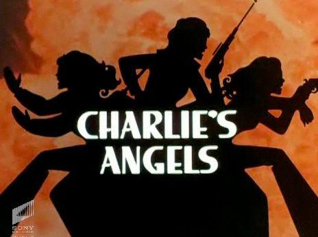 Charlies Angels Large