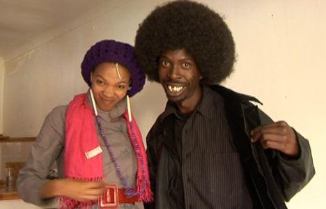 Episode 23 Pitch Black Afro And Camagwini 23 July