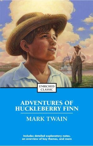 lol huck finn Huck finn, angel of death i the archetype of initiation  his  eyes shining through lile he was behind vines it was 62.