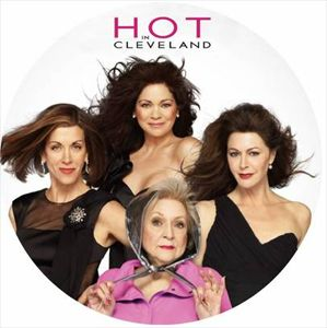 Hot In Cleveland large
