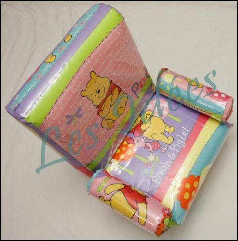 Winnie character chair