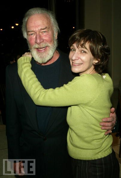 Image result for amanda plummer and father
