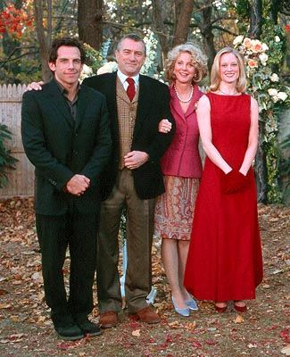 meet the fockers cast and crew