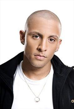 DJ Warras Large