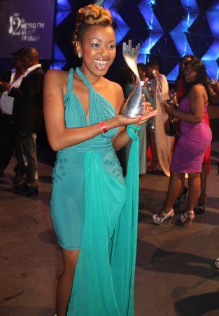 Metro Awards 2013 Pic 13