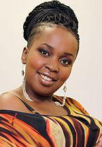 Nosipho Mngomezulu
