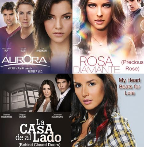 10 things to know about Telemundo | Tashi's TV | TVSA