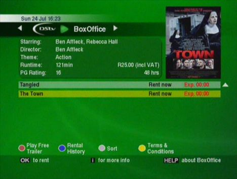 Box Office 3