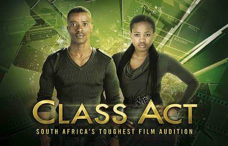 Class Act 2 winners