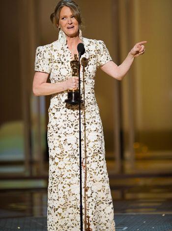 Melissa Leo Oscars