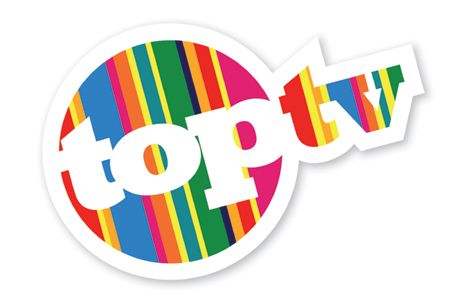 TopTV Logo