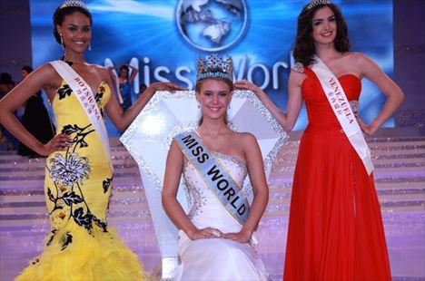 Miss World Large