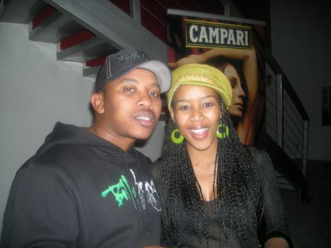 is psyfo and cece still dating