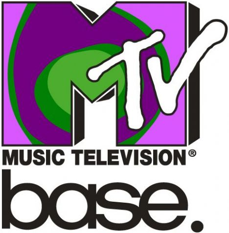 MTV base logo