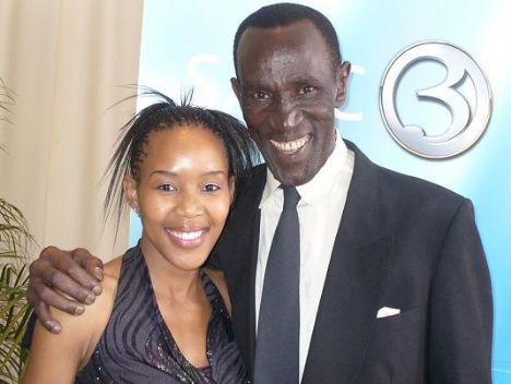 Lala Ngoxolo Oh Wonderful Henry! | SHUGAS BLOGIWOOD | TVSA