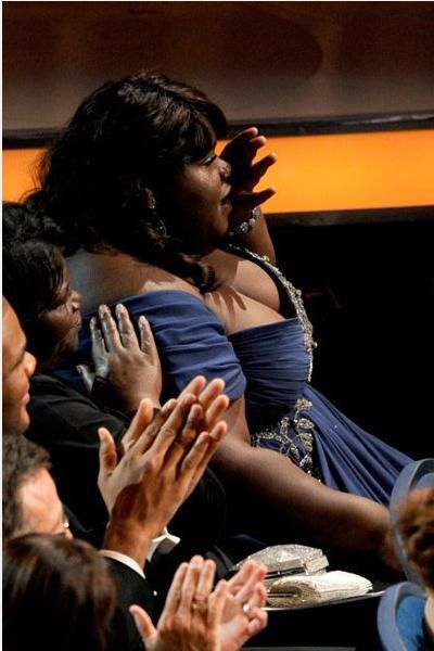 Gabby Oscars