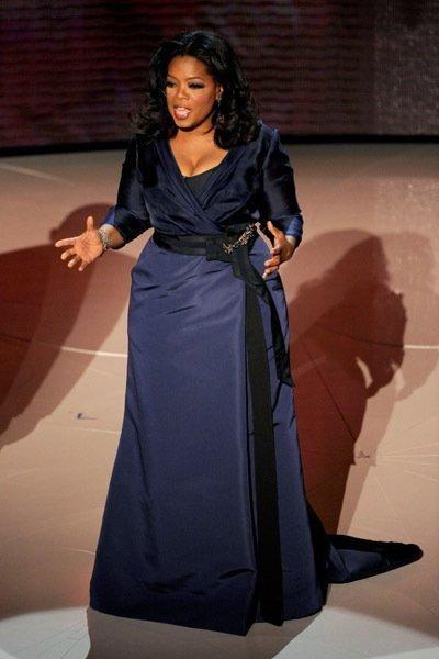 Oprah Oscars