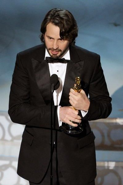 Mark Boal Oscars