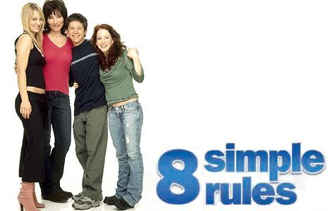 8 rules for dating my daughter youtube Because of his subsequent success on the series 8 simple rules for dating my teenage daughter, his ritter was on the set of 8 simple rules when.