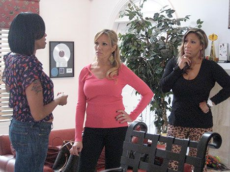Starter Wives: My Review Of The New Reality Show On TLC ...