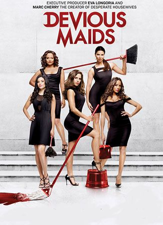 Devious Maids Preview Large