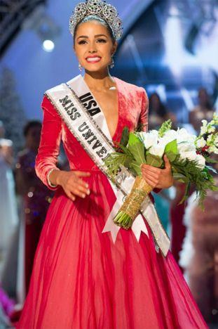 Miss Universe 2012 10