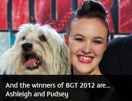 Pudsey 12