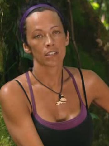 Samoa Episode 9 Laura