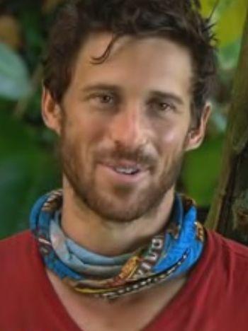 Samoa Episode 9 Mick