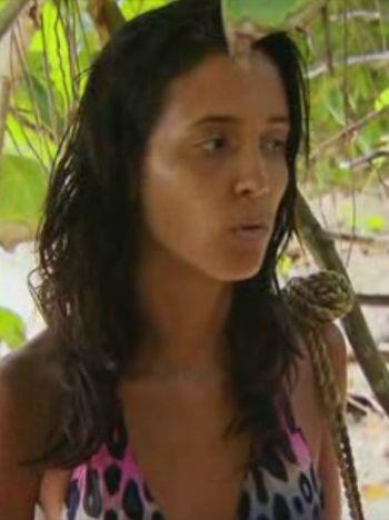 Samoa Episode 9 Monica