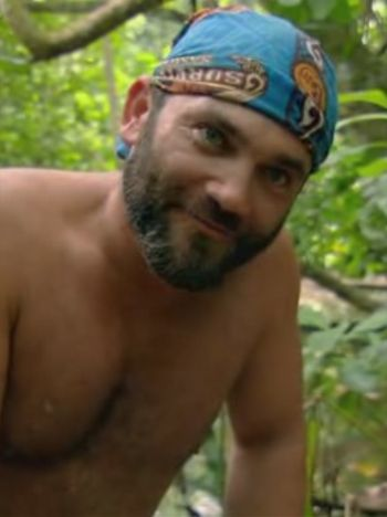 Samoa Episode 9 Russell