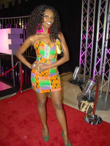 Night in nigeria shaka zulu girls 9