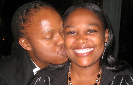 Tshepo Maseko Lolo