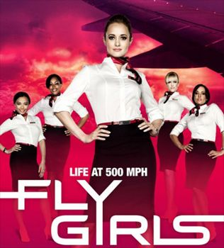 Fly Girls Large