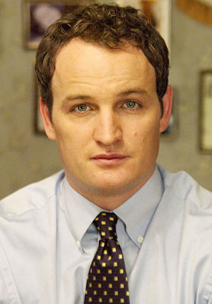 jason clarke height weight