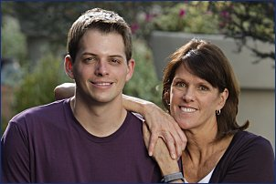 Luke and Margie Adams